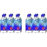 Fiji Natural Artesian Water, 500mL (Pack of 6 Bottles) … (2 Pack)