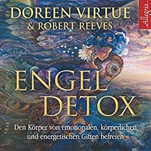 Engel-Detox Hörbuch