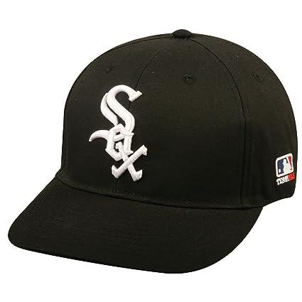 6552b1fc7d9be Amazon.com   Outdoor Cap MLB Replica Adult Baseball Cap Various Team ...