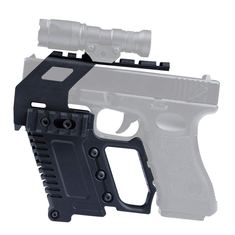 DIY & Tools Power, Garden & Hand Tools Huenco Tactical Glock ...