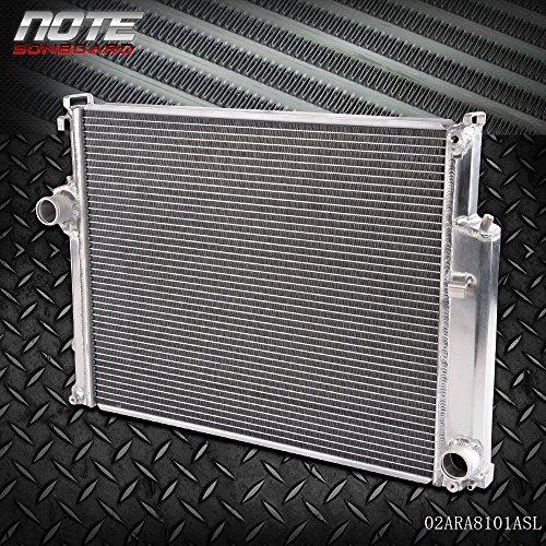 320i bmw radiator - 9
