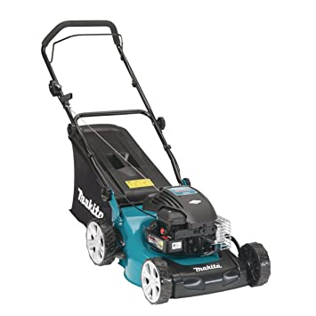 Makita PLM4120 Cortacésped, 0 W, 41cm: Amazon.es: Bricolaje y ...