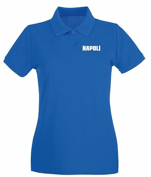 completo calcio Napoli Donna
