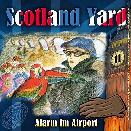 Folge 11: Alarm im Airport, Teil 17