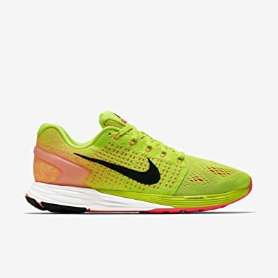 buy popular af995 a518a Image Unavailable. Image not available for. Color  NIKE LUNARGLIDE 7 ...