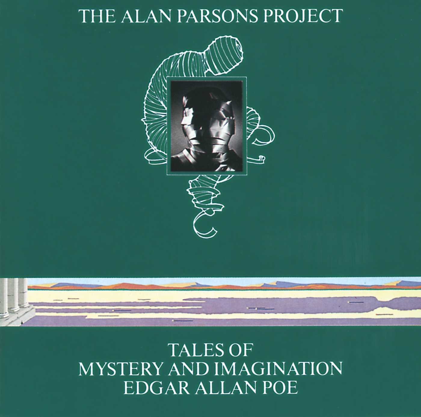 Parsons Alan Project Alan Parsons Tales Of Mystery Imagination Amazon Com Music