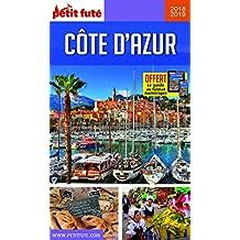 CÔTE D'AZUR - MONACO 2018-2019 + OFFRE NUMÉRIQUE