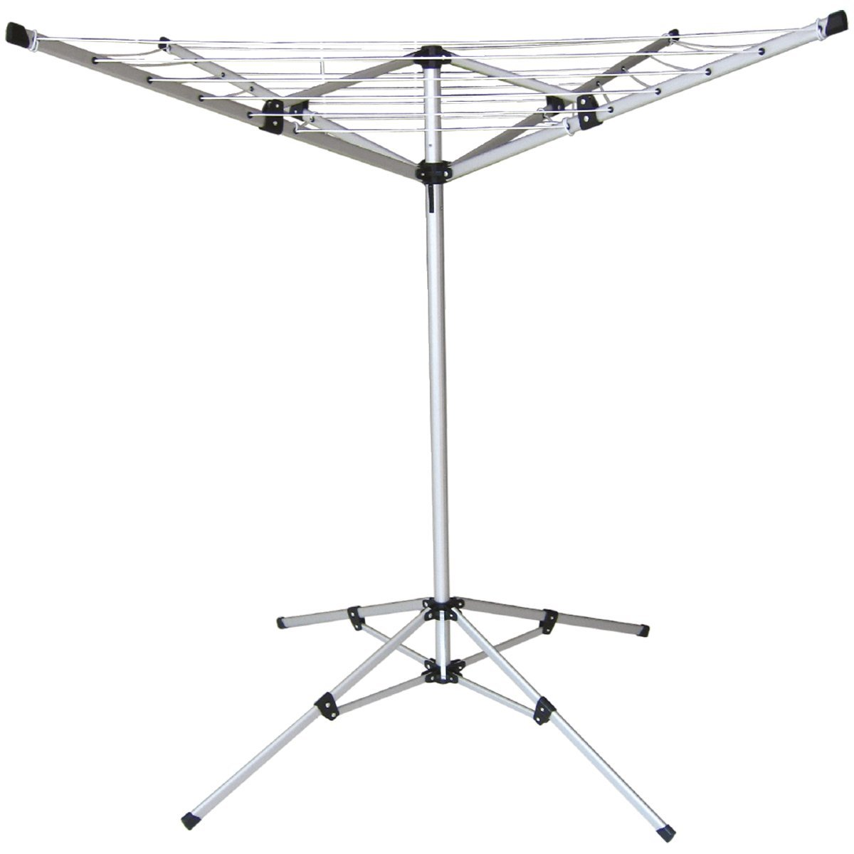 Marko Homewares 18M Clothes Airer Portable Rotary Washing Line 4 Arm Free  Standing Multi Laundry: Amazon.co.uk: Kitchen U0026 Home