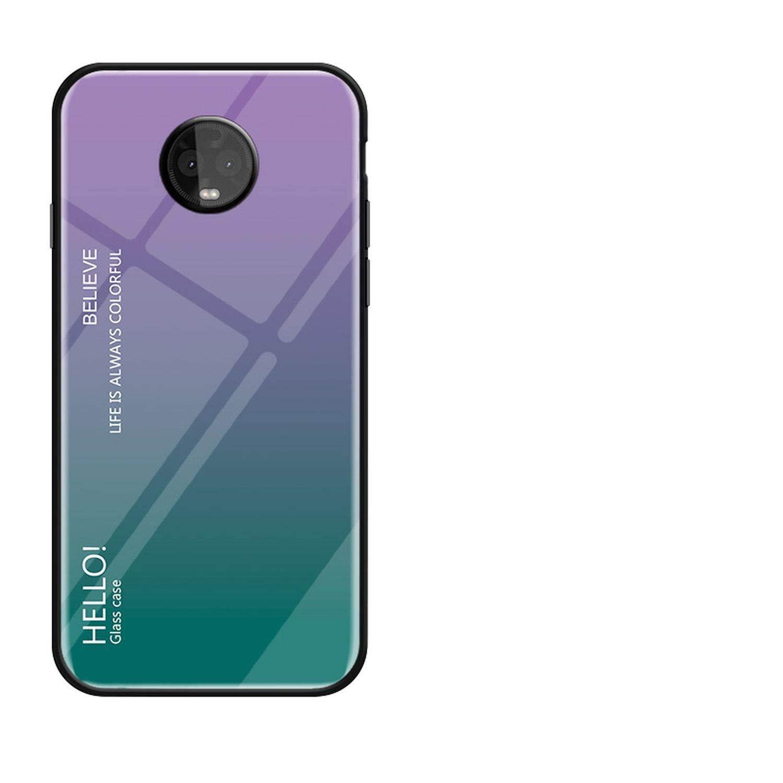 Amazon.com: Case for Motorola Moto G6 Plus Case Moto G6 1S ...