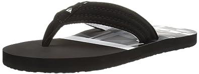 199c984076c0 Amazon.com  Quiksilver Men s Basis Athletic Sandal  Shoes
