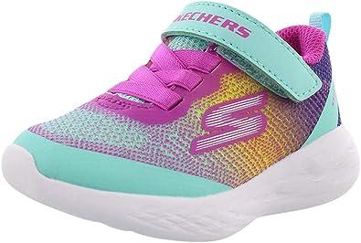 Go Run 600-dazzle Strides Sneaker