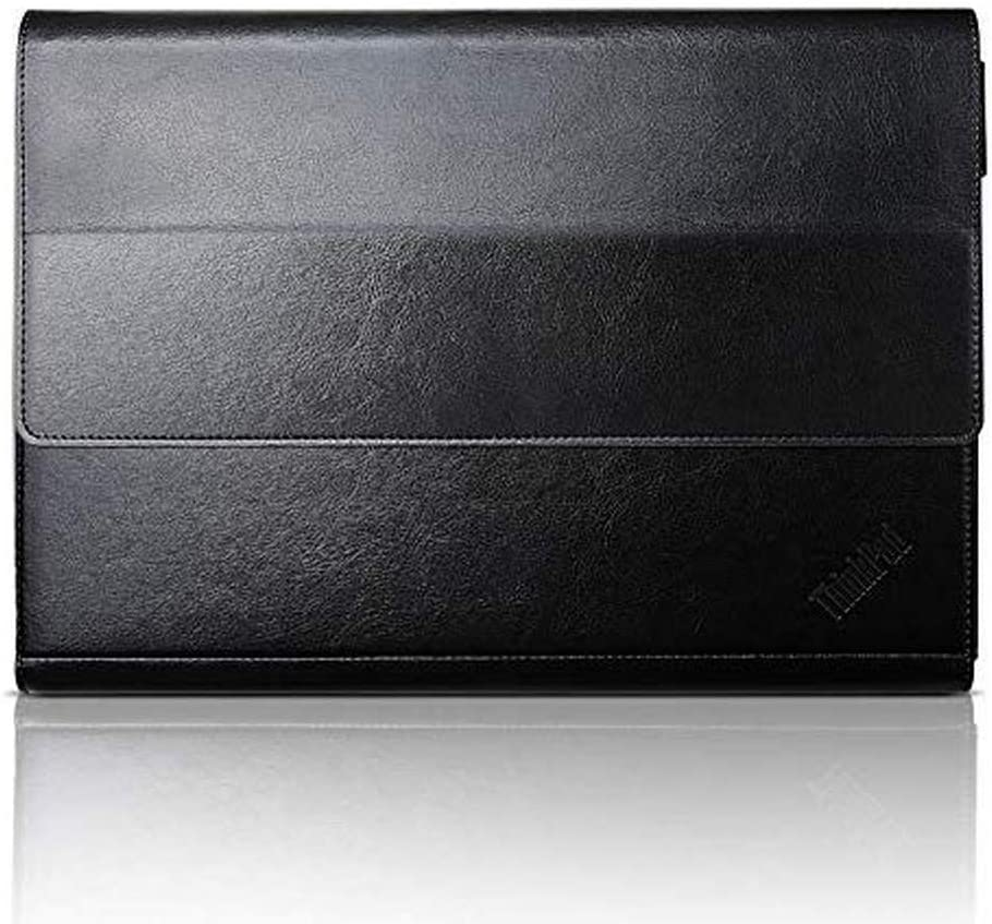 Lenovo - Protective Sleeve for Tablet - Black