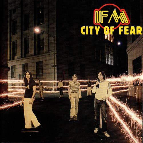 City Of Fear Microsoft Store