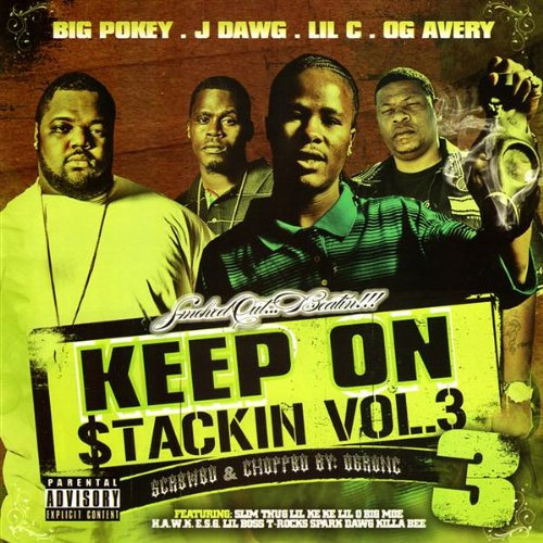 Vol. 3-Keep Stackin                                                                                                                                                                                                                                                    <span class=