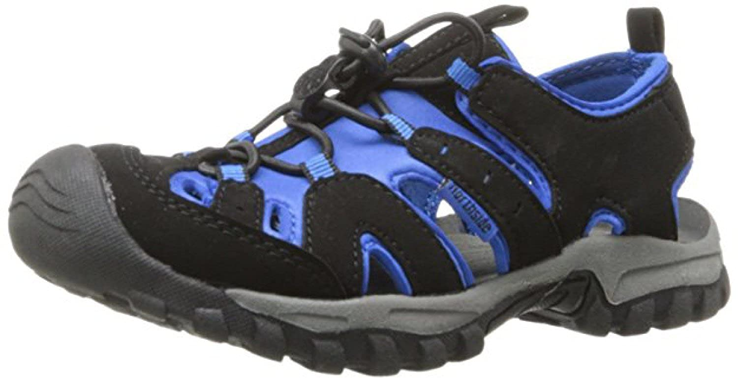 Northside Kids Burke II Athletic Summer Sandal with a Waterproof Wet Dry Bag