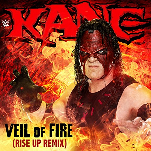 Veil of Fire (Rise Up Remix) [Kane] ()