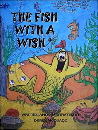 The Fish With a Wish!