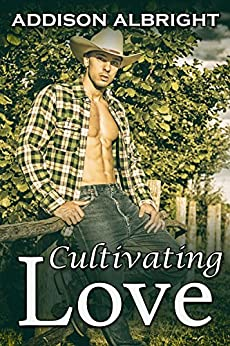 Cultivating Love by [Albright, Addison]