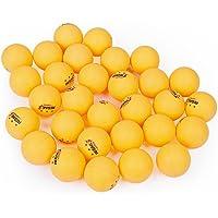 Pelota de tenis de mesa pelotas de ping pong bolas 30piezas 40mm 3estrellas práctica formación pelota de para taladro Play