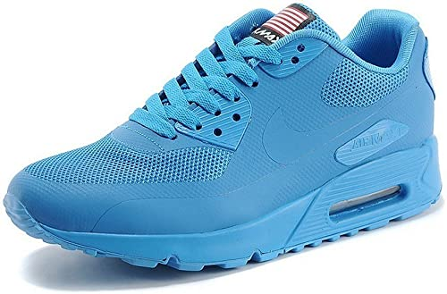Nike Air Max 90 Hyperfuse Men's Halloween Special Sale