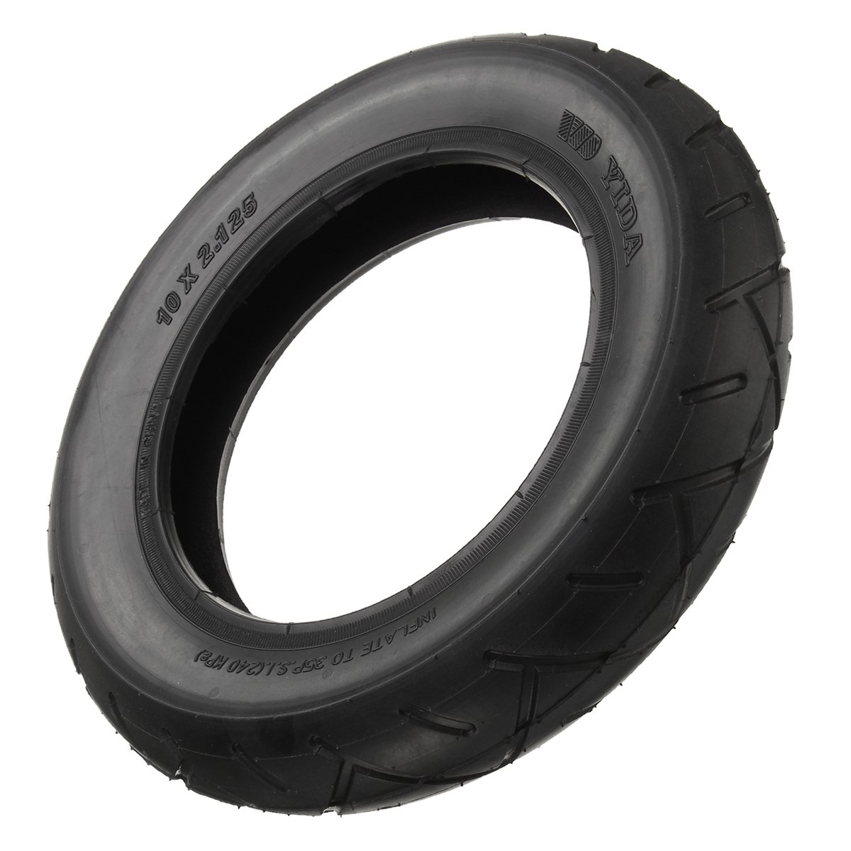 Kungfu Mall 10inch X 2.125inch Hot For Hoverboard Tire Inner Tube Self Balancing Electric Scooter