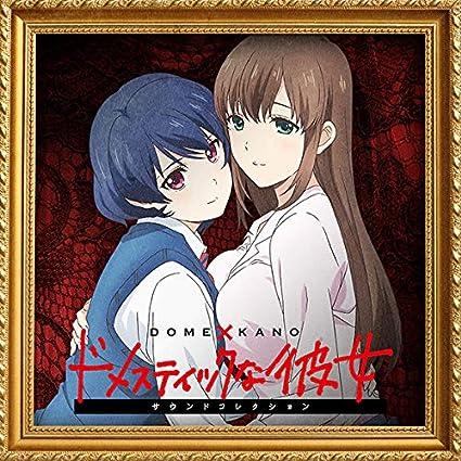 TVアニメ「ドメスティックな彼女」サウンドコレクション サウンドトラック