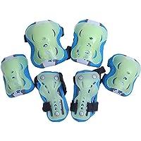 ZCR 6 En 1 Niños de protección Gear