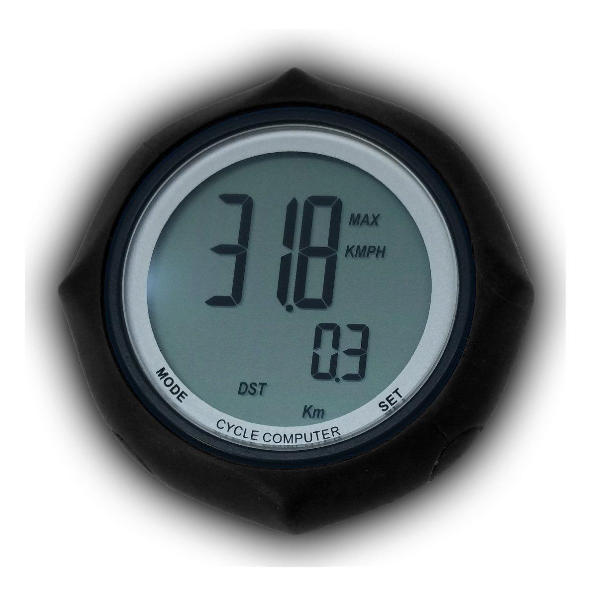 BERG – 15231201 – Speedometer Computer di bordo per Kettcar