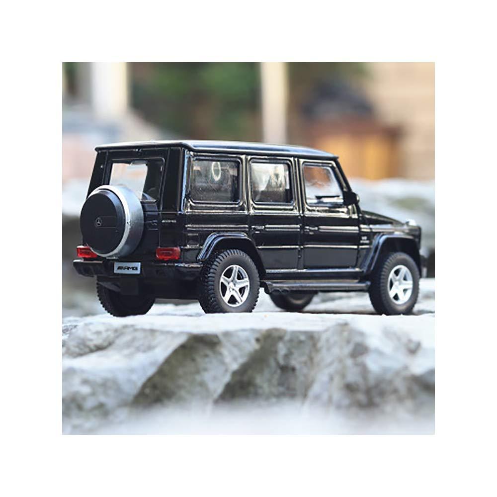 TKHCOLDM Modello di di di Auto in Lega, Modello di Auto Sportiva con retroazione di Simulazione - C7 00bb59