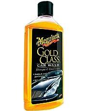 Meguiar's Car Care Products G7116EU Meguiar's Gold Class - Producto de limpieza para coche