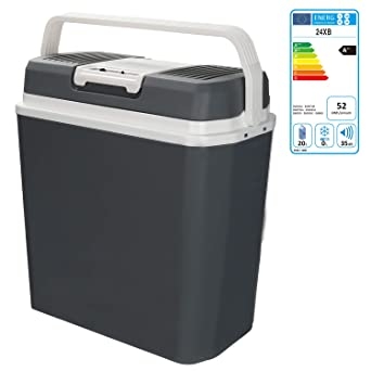 230V LKW elektro 32L 12 Kühlbox Mini Kühlschrank für PKW