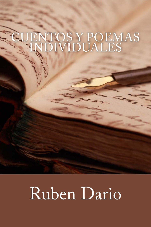 Cuentos y Poemas Individuales: Amazon.es: Ruben Dario: Libros