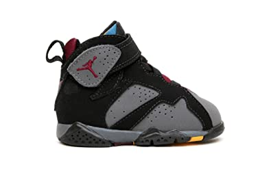 detailed look b83ed b00cc good nike air jordan vii 7 bordeaux 2011 baby infant shoes 304772 004 us  baby size