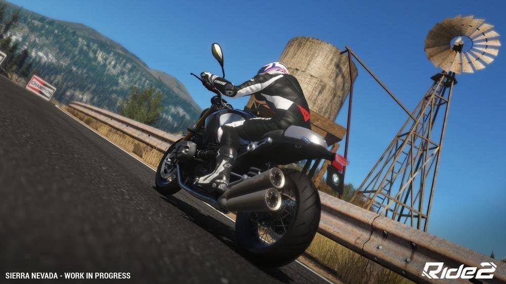 Ride 2 Xbox One: Amazon.es: Videojuegos