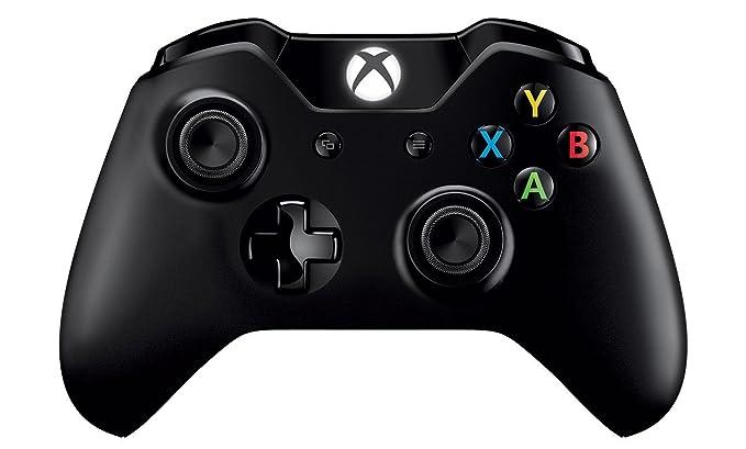 Microsoft - Xbox One Controller Para PC (Windows): Amazon.es ...