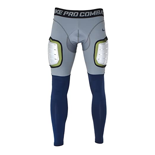 : Nike Men's Pro Hyperstrong Compression Hard Plate