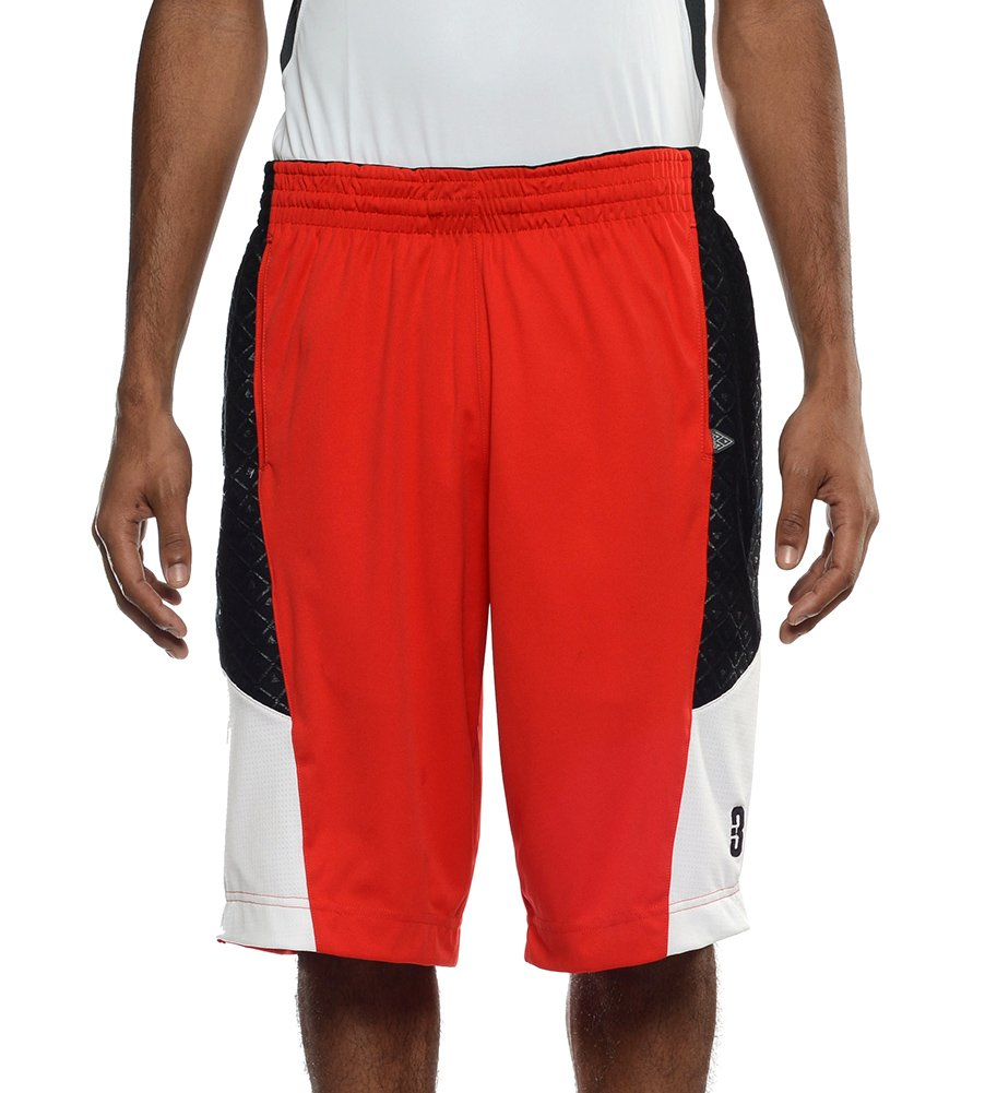 Mens basketball shorts on sale free shipping - Point 3 Dryv Baller 2 0 Men S Dry Hand Zone Basketball Shorts Free Shipping