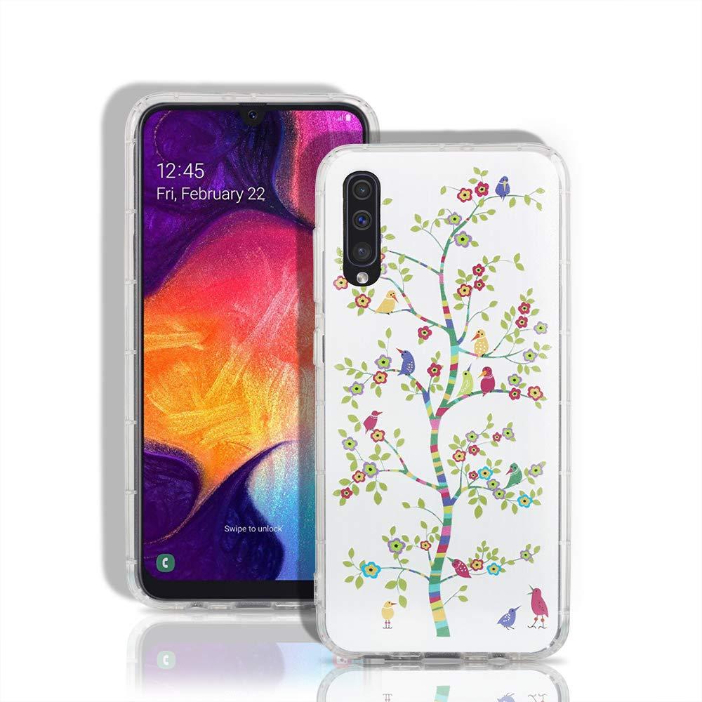 Funda para Samsung Galaxy A50 LITTLEBLACK [7RRH3QKL]