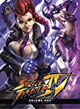 img - for Street Fighter IV Volume 1: Wages of Sin book / textbook / text book