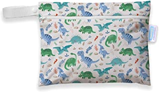 product image for Thirsties Mini Wet Bag - Classic Jurassic