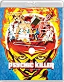 Psychic Killer [Blu-ray/DVD Combo]