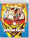 Psychic Killer [Blu-ray] [Import]