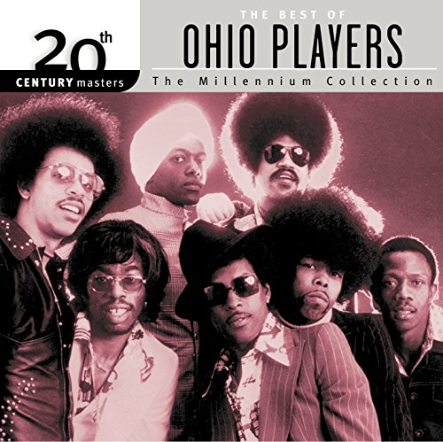 The Ohio Players - Love Rollercoaster