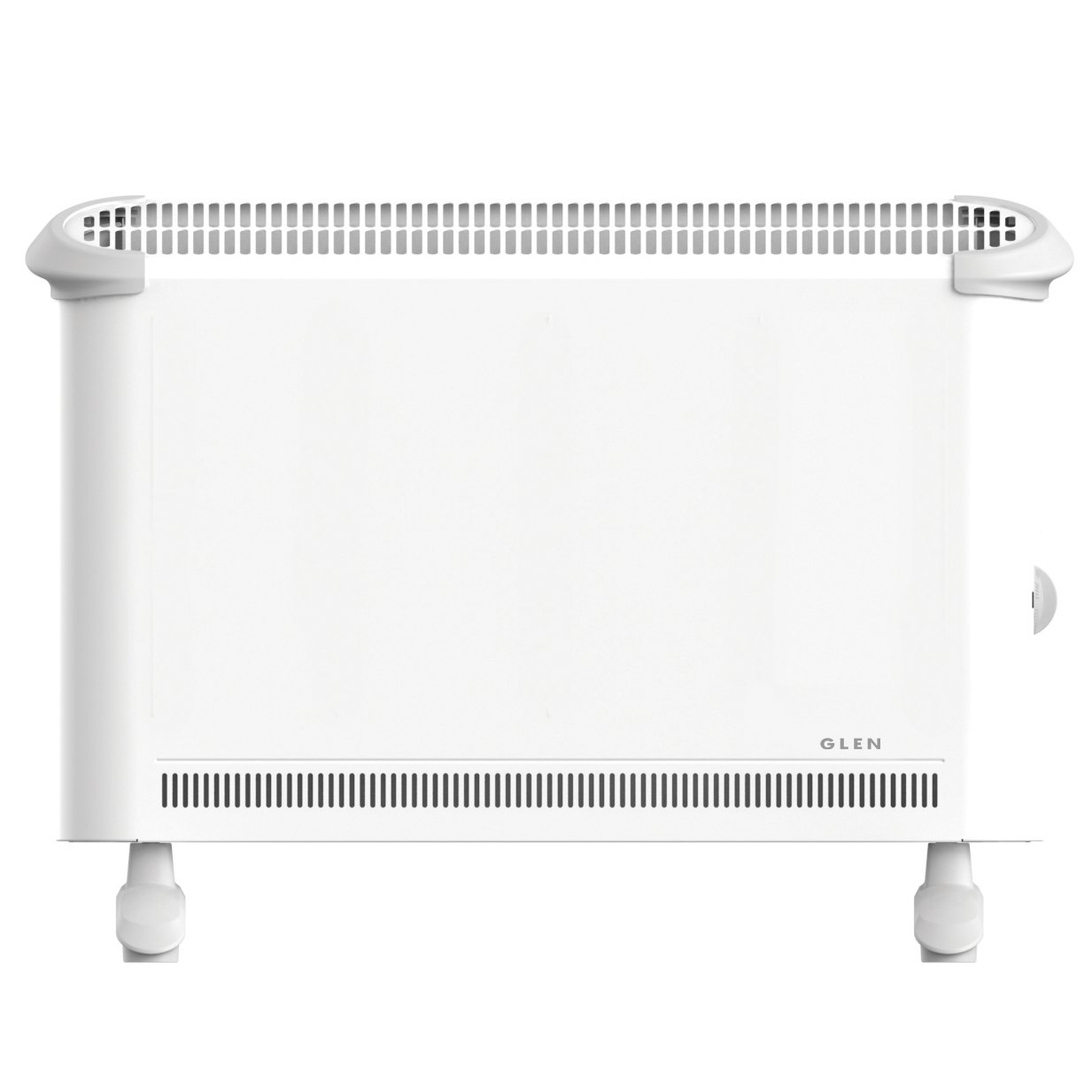 Glen Dimplex Convector Heater with Thermostat, 2000 W, White G2TN
