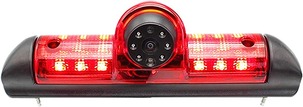 Hd Fahrzeugspezifische Farb Rückfahrkamera Zum Elektronik