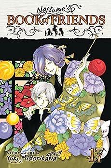 Natsume's Book of Friends , Vol. 17 (Natsume's Book of Friends) by [Midorikawa, Yuki]