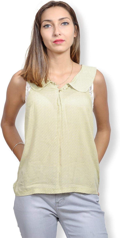 Camisa Mujer SIN mango – Camisa Mujer diseños clásicos de ...