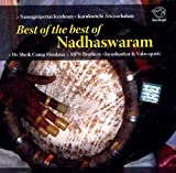 Best of The Best of Nadhaswaram (Audio CD)