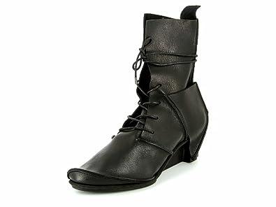 new concept 06421 fa6a7 Trippen Skulptur Black Damen Boots & Stiefeletten in Mittel ...
