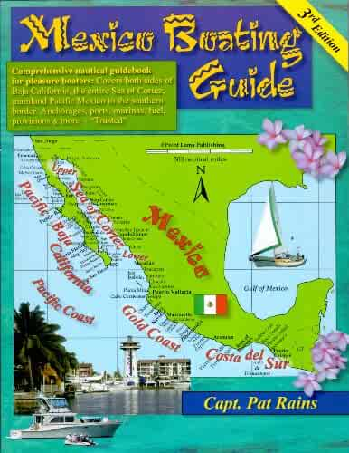 Mexico Boating Guide ( 3rd  edition)